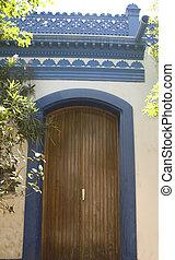 Traditional House Margarita Island