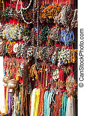 Traditional Nepalese Beads