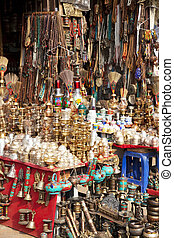 Traditional Nepalese Trinkets