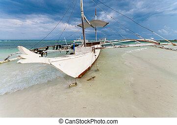 philippine bangka