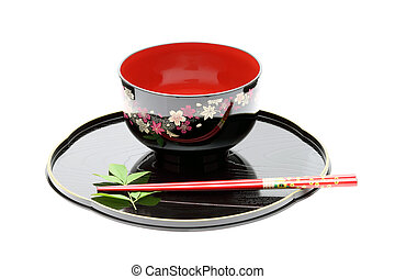tableware of Japan