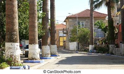 """traditional turkish houses, travel destination, yeni foca,..."