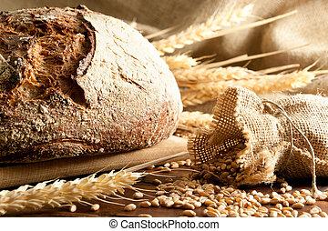 traditionele , brood