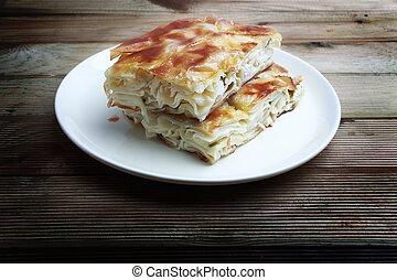 tradizionale, pasta