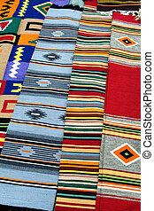 tradycyjny, kilim, ukrainiec
