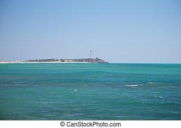 Trafalgar Cape