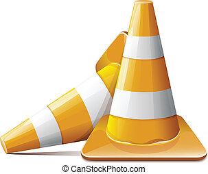Traffic Cone2