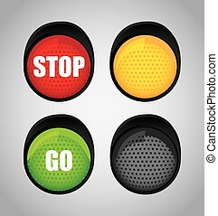 traffic design