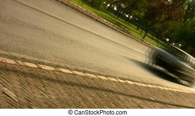 Traffic Jam Full HD 1080p - Traffic Jam in Highway