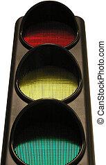 Traffic Light - traffic light signal