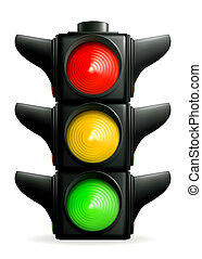 Traffic lights, 10eps