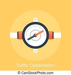 Traffic Optimization