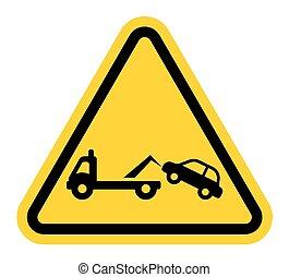 Traffic sign - Traffic sign