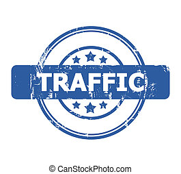 Traffic Stamp