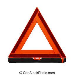 Traffic Triangle