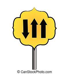 trafic, resumen, señal