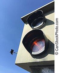 trafik kontroller