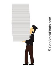 tragen, documents., begriff, sabotage., beanspruchen, oder, ...