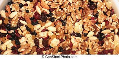 Trail Mix Nuts