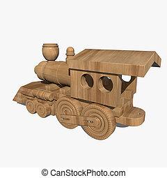train bois