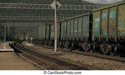 train, promenades, raiway