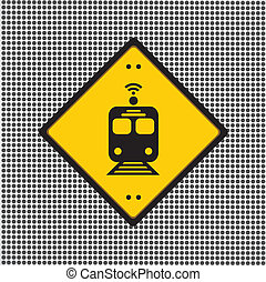 train symbol general needed for use