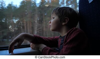 Train transport for kids. Travel by train. Tourism on vacation. Travel around the world. Train transport friendly for kids, children.