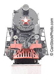 train, transport