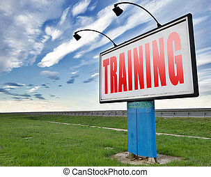 training online teaching and learning