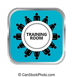 Training room button
