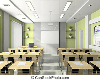 trainings, meetings, seminars, lecture-room, studies, интерьер, или