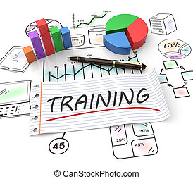 Trainning concept