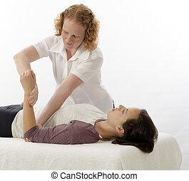 traiter, kinesiologist, brachioradialis