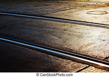 tramtrack, 下部組織