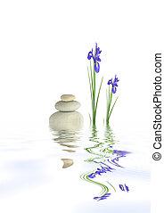 tranquillité, zen