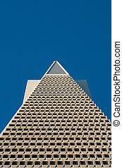 Transamerica Building - Famous Transamerica Landmark...