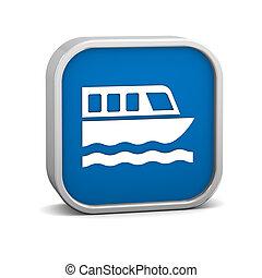 transbordador, señal