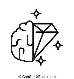transform yourself illustration design
