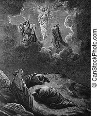 Transformation - 1) Le Sainte Bible: Traduction nouvelle...