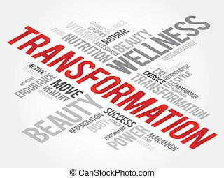 TRANSFORMATION