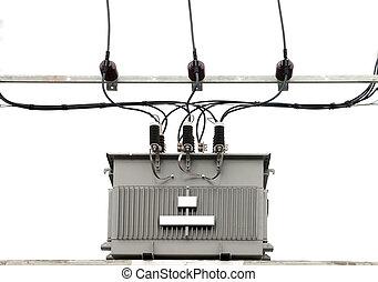 transformator, elektrisch