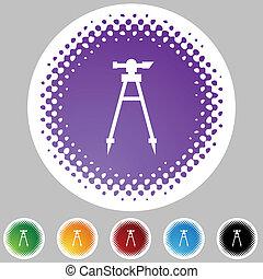 Transit Level Icon