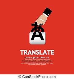 Translate Concept.