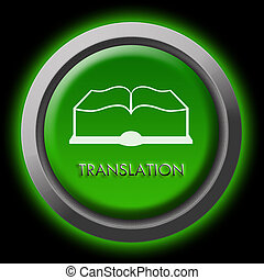 translation - This is a image of web buttons.