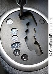 transmission, bil, automatisk