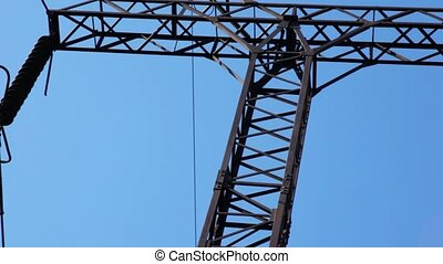 transmission equipment, panning