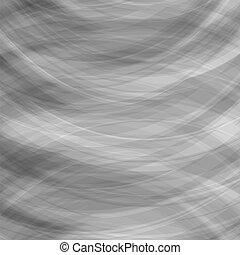 Transparent Grey Background.