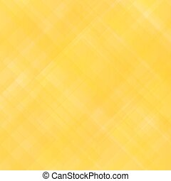 Abstract Yellow Square Pattern.
