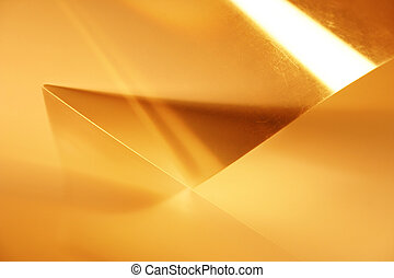 transparente, luces