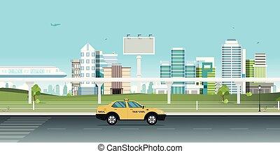 transport, capital